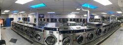 Nassau Laundromat